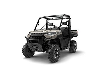 2018 Polaris Ranger XP 1000 for sale 200548969