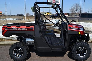 2018 Polaris Ranger XP 1000 for sale 200552506