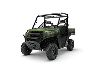 2018 Polaris Ranger XP 1000 for sale 200562685