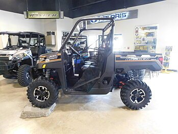 2018 Polaris Ranger XP 1000 for sale 200564687