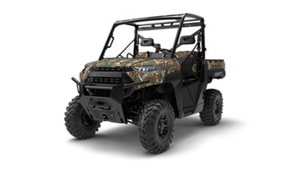 2018 Polaris Ranger XP 1000 for sale 200569317
