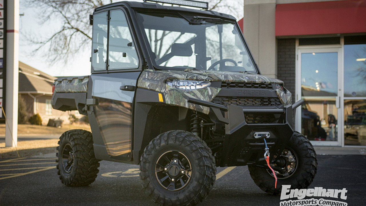 2018 Polaris Ranger XP 1000 for sale 200582093