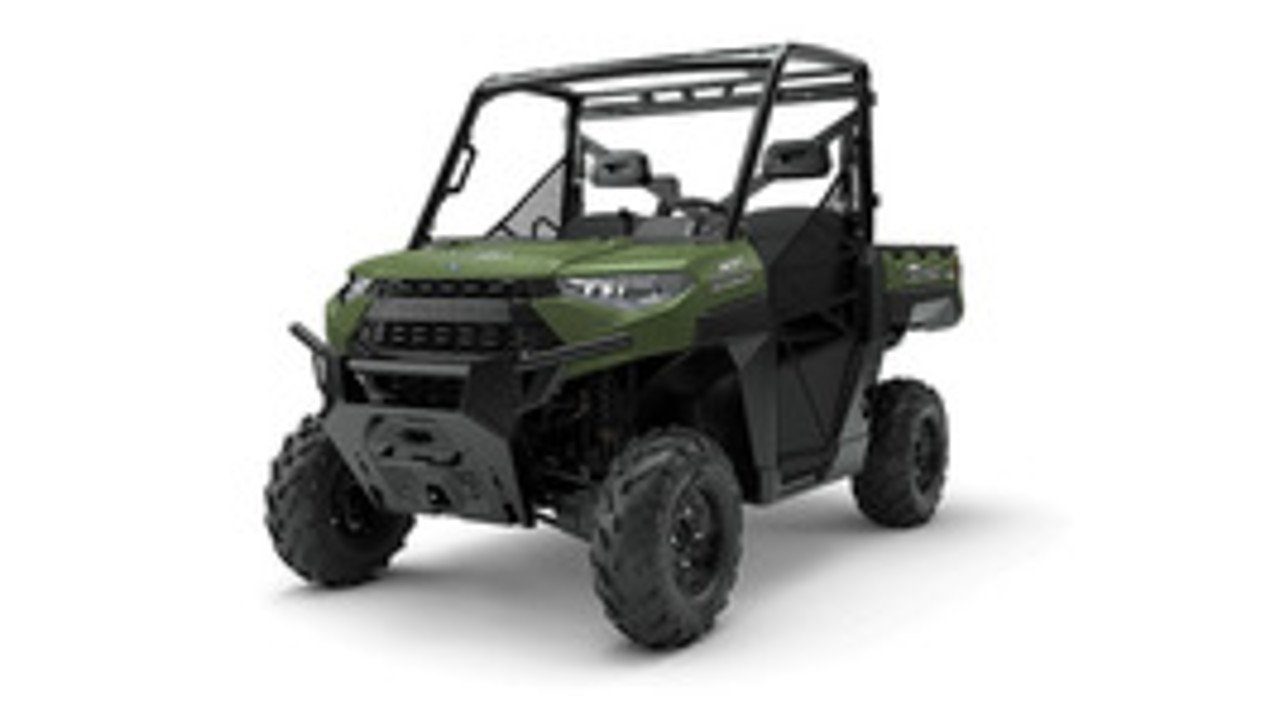 2018 Polaris Ranger XP 1000 for sale 200593083