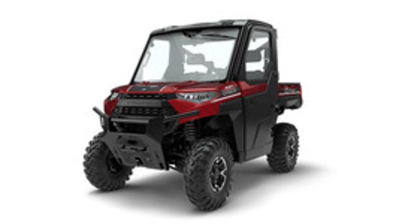 2018 Polaris Ranger XP 1000 for sale 200610780