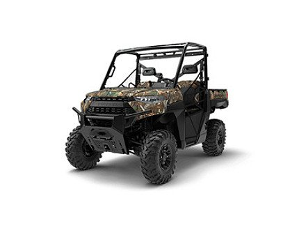 2018 Polaris Ranger XP 1000 for sale 200487334