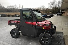 2018 Polaris Ranger XP 1000 for sale 200523371