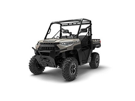 2018 Polaris Ranger XP 1000 for sale 200606699