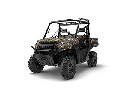 2018 Polaris Ranger XP 1000 for sale 200606702
