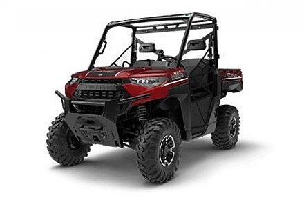 2018 Polaris Ranger XP 1000 for sale 200609990