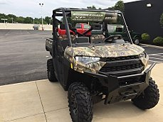 2018 Polaris Ranger XP 1000 for sale 200612273