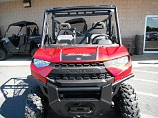 2018 Polaris Ranger XP 1000 for sale 200618821