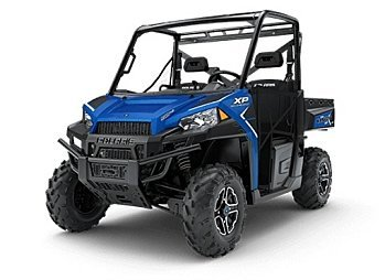 2018 Polaris Ranger XP 900 for sale 200496384