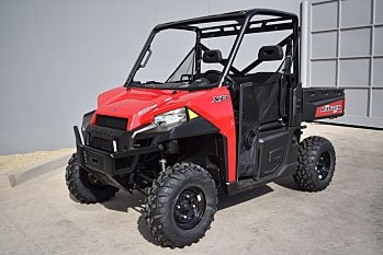2018 Polaris Ranger XP 900 for sale 200507989