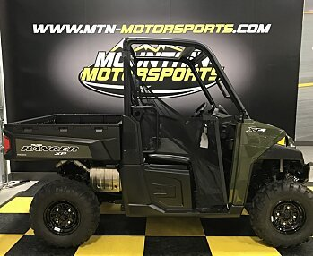 2018 Polaris Ranger XP 900 for sale 200537483