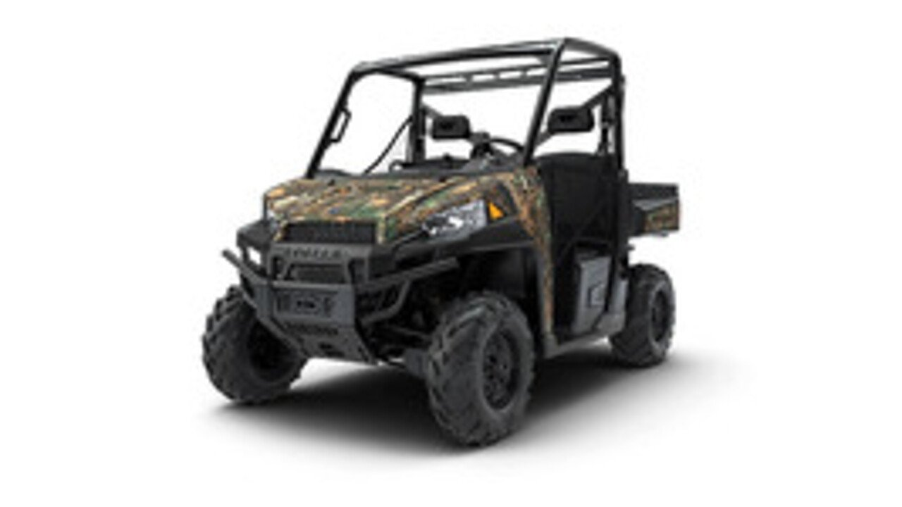 2018 Polaris Ranger XP 900 for sale 200547844