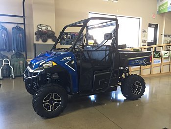 2018 Polaris Ranger XP 900 for sale 200552504