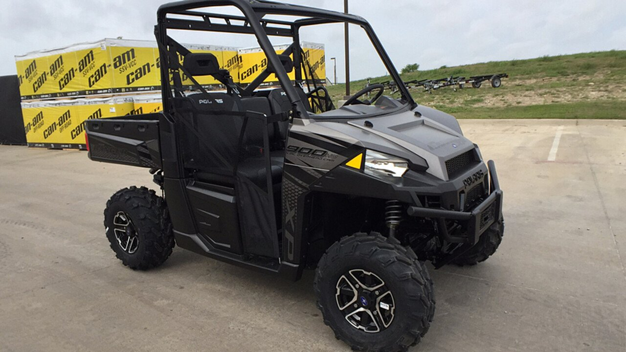 2018 Polaris Ranger XP 900 for sale 200559705