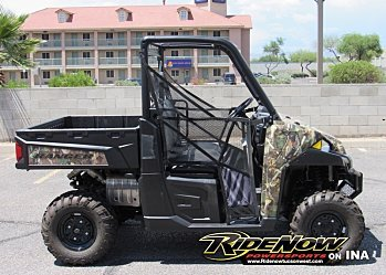 2018 Polaris Ranger XP 900 for sale 200565419