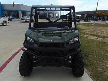 2018 Polaris Ranger XP 900 for sale 200578668