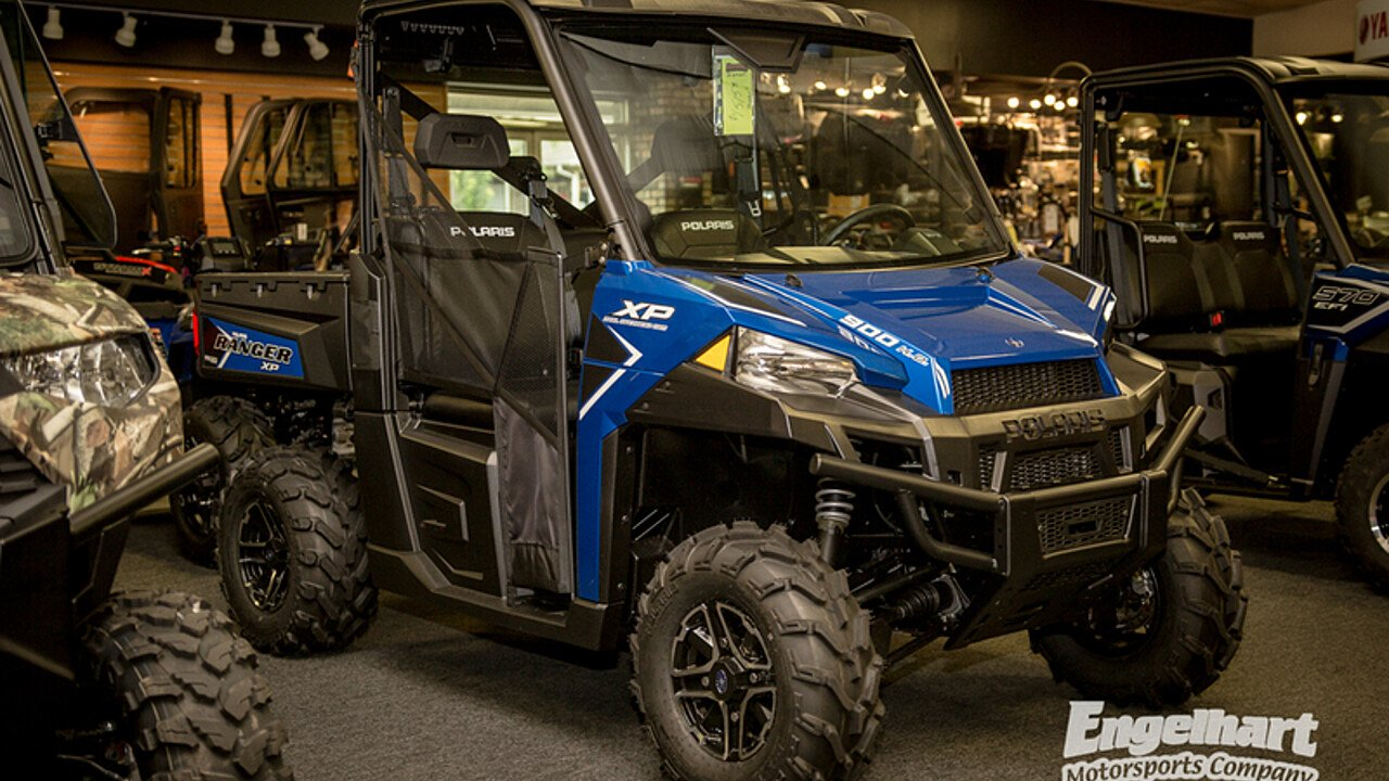 2018 Polaris Ranger XP 900 for sale 200582371