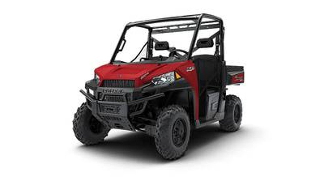 2018 Polaris Ranger XP 900 for sale 200628057