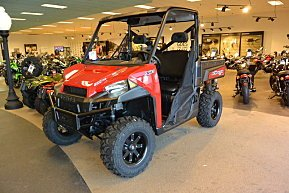 2018 Polaris Ranger XP 900 for sale 200498952