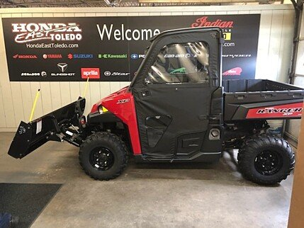 2018 Polaris Ranger XP 900 for sale 200612135