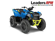 2018 Polaris Scrambler 850 for sale 200511365