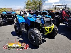 2018 Polaris Scrambler 850 for sale 200572439