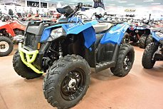 2018 Polaris Scrambler 850 for sale 200617242