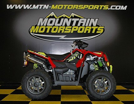 2018 Polaris Scrambler XP 1000 for sale 200541044