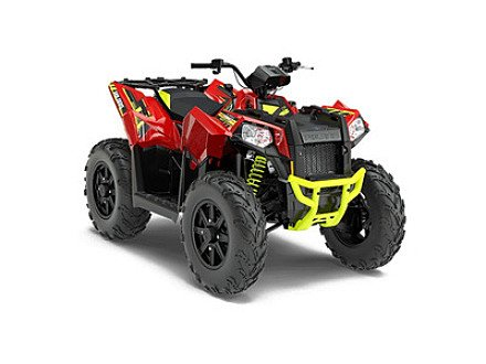 2018 Polaris Scrambler XP 1000 for sale 200566338