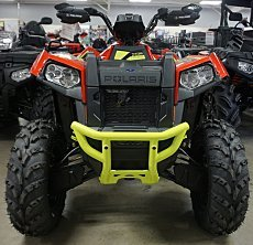 2018 Polaris Scrambler XP 1000 for sale 200570308