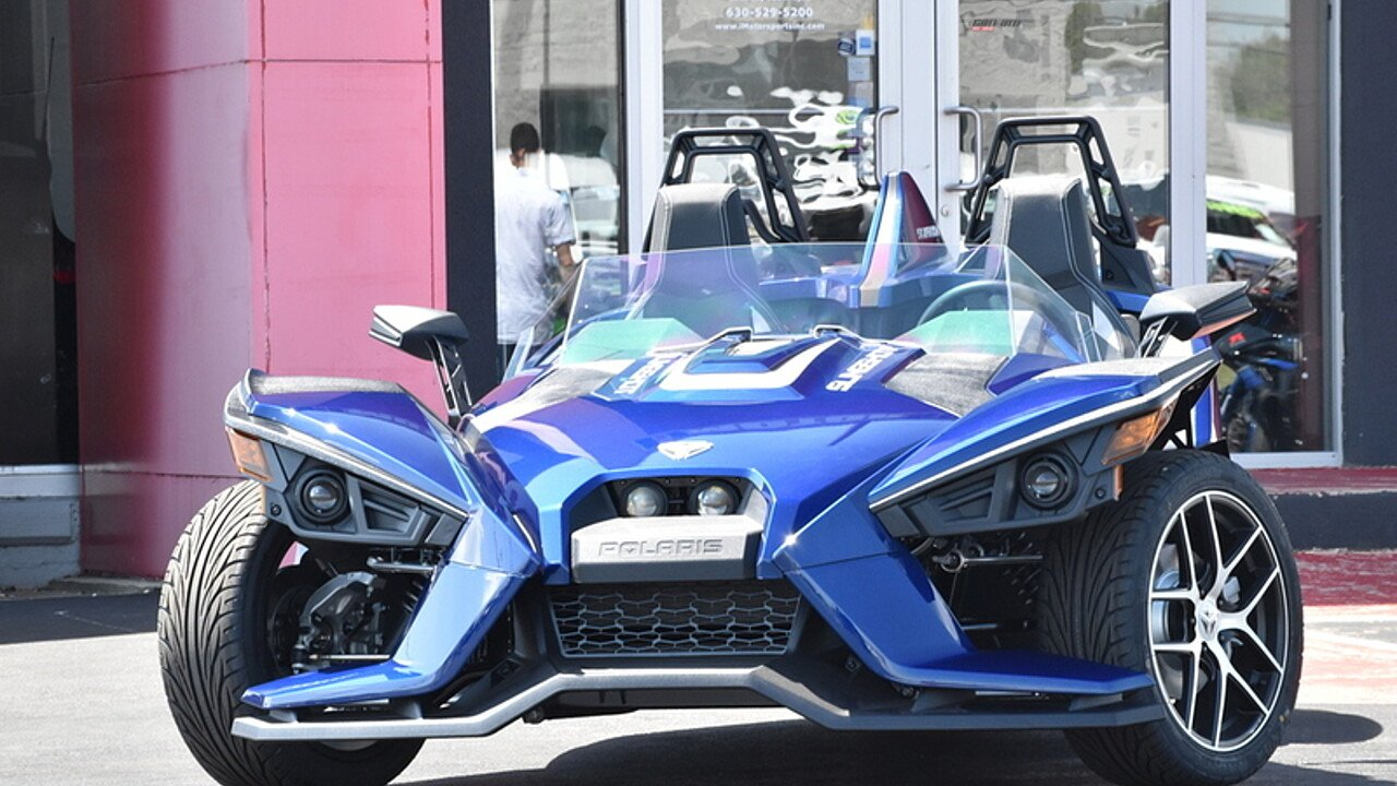 2018 Polaris Slingshot for sale 200492286
