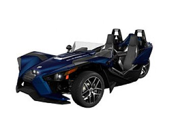 2018 Polaris Slingshot for sale 200493302
