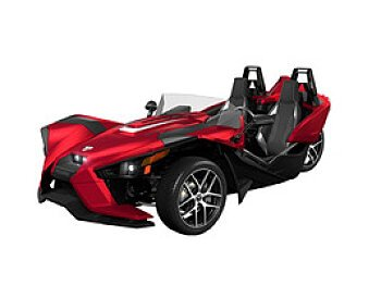 2018 Polaris Slingshot for sale 200493303