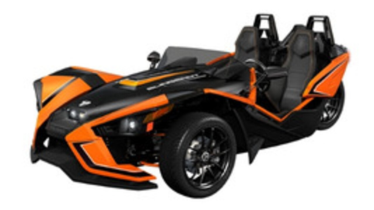 2018 Polaris Slingshot for sale 200493306