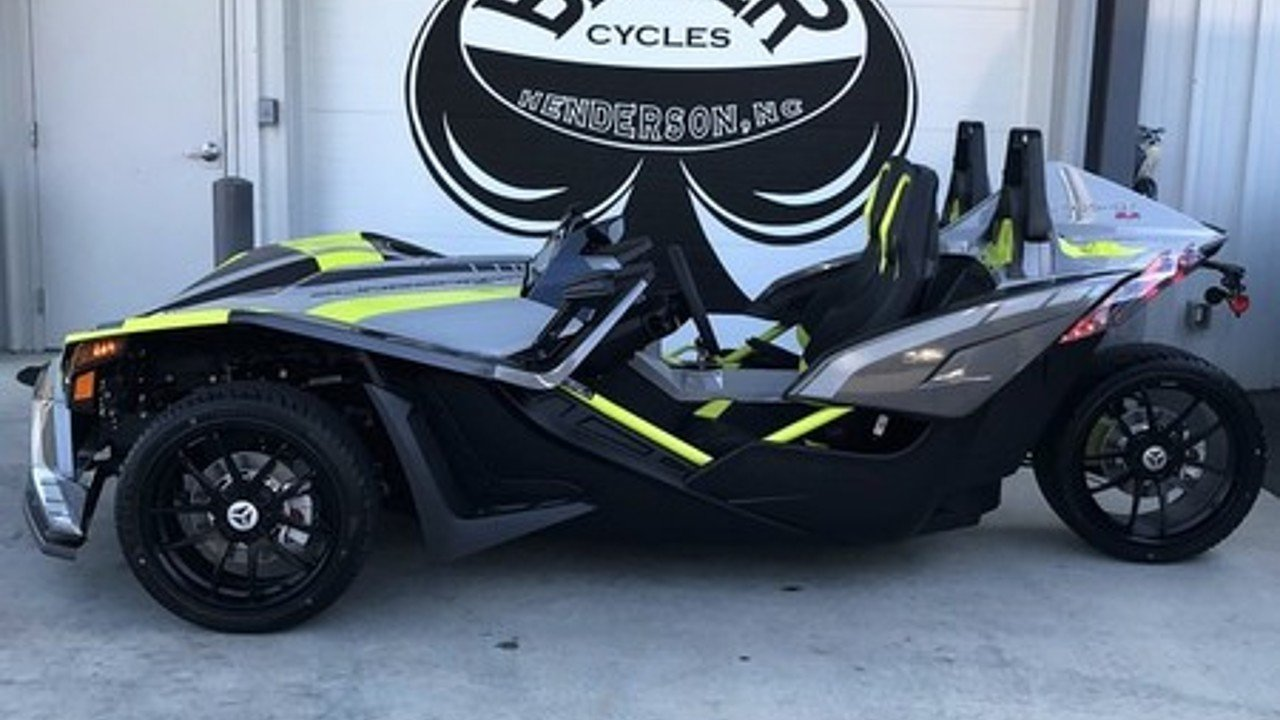 2018 Polaris Slingshot for sale near Henderson, North ...