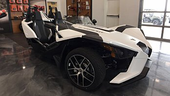 2018 Polaris Slingshot for sale 200498845