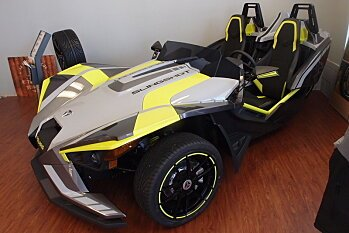 2018 Polaris Slingshot for sale 200506542