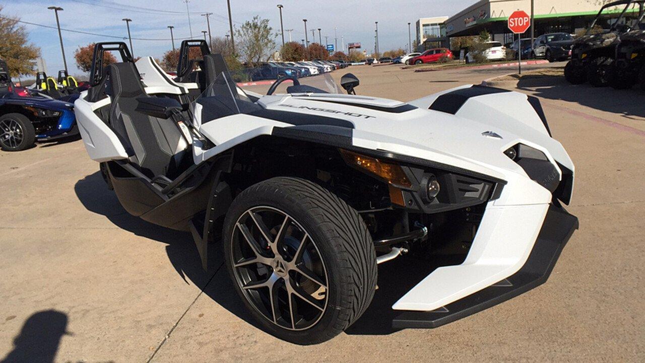 2018 polaris slingshot for sale near fort worth texas 76116 motorcycles on autotrader. Black Bedroom Furniture Sets. Home Design Ideas