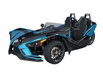 2018 Polaris Slingshot for sale 200516296