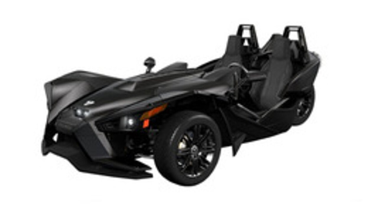 2018 Polaris Slingshot for sale 200527767