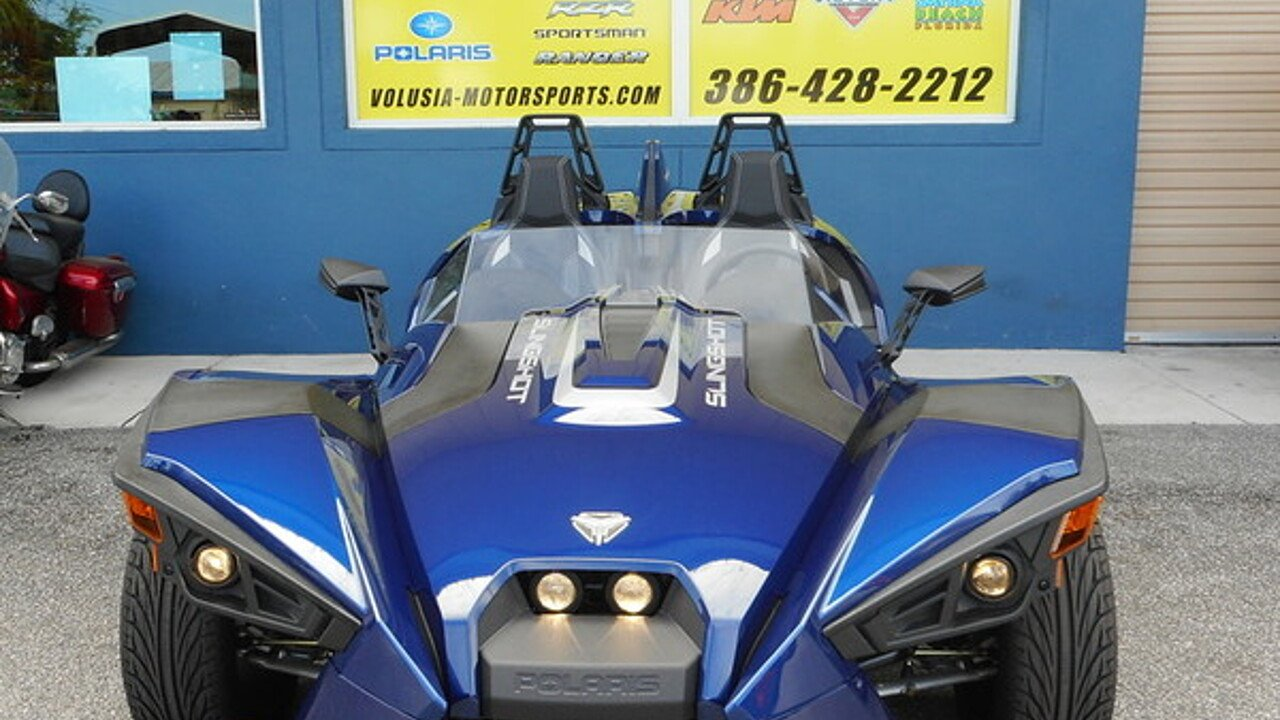 2018 Polaris Slingshot for sale 200547429