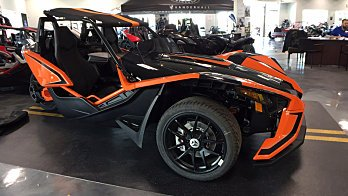 2018 Polaris Slingshot for sale 200548199