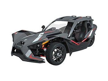2018 Polaris Slingshot for sale 200550290