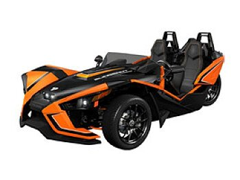 2016 polaris slingshot for sale near fresno california 93710 motorcycles on autotrader. Black Bedroom Furniture Sets. Home Design Ideas