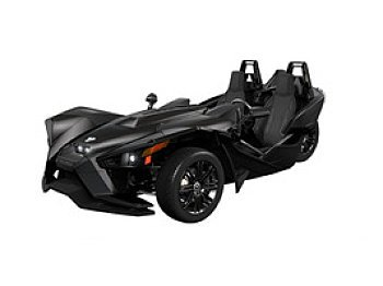 2018 Polaris Slingshot for sale 200567015