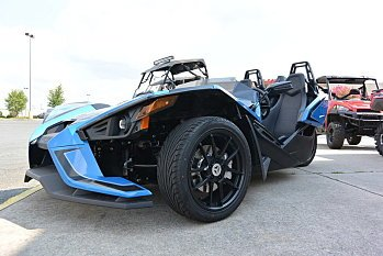 2018 Polaris Slingshot for sale 200571740