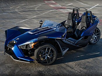 2018 Polaris Slingshot for sale 200582099